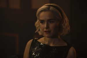 What To Expect In 'Chilling Adventures of Sabrina' Part 3, According To The Showrunner