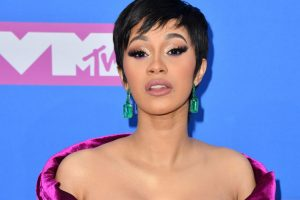 Cardi B Says She Plans to File for Citizenship In Nigeria Amid Rising Tension Between America and Iran