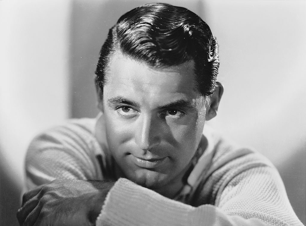 Cary Grant in The Philadelphia Story