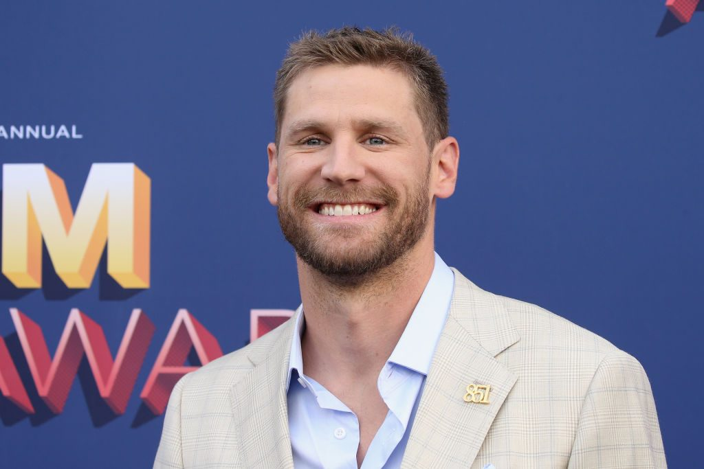 """Chase Rice wasn't thrilled with how things played out on """"The Bachelor."""" 