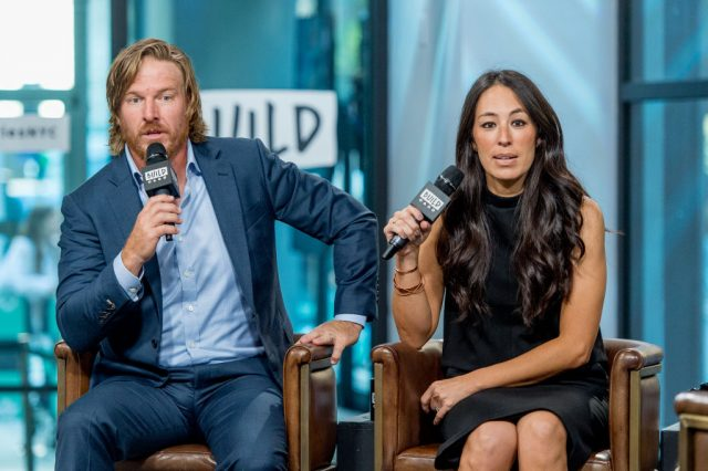 New Comedy, 'Flipped' Shows a Couple That Is Inspired by Chip and Joanna Gaines
