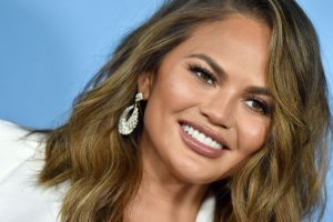 Chrissy Teigen Eats This Food In The Middle Of The Night