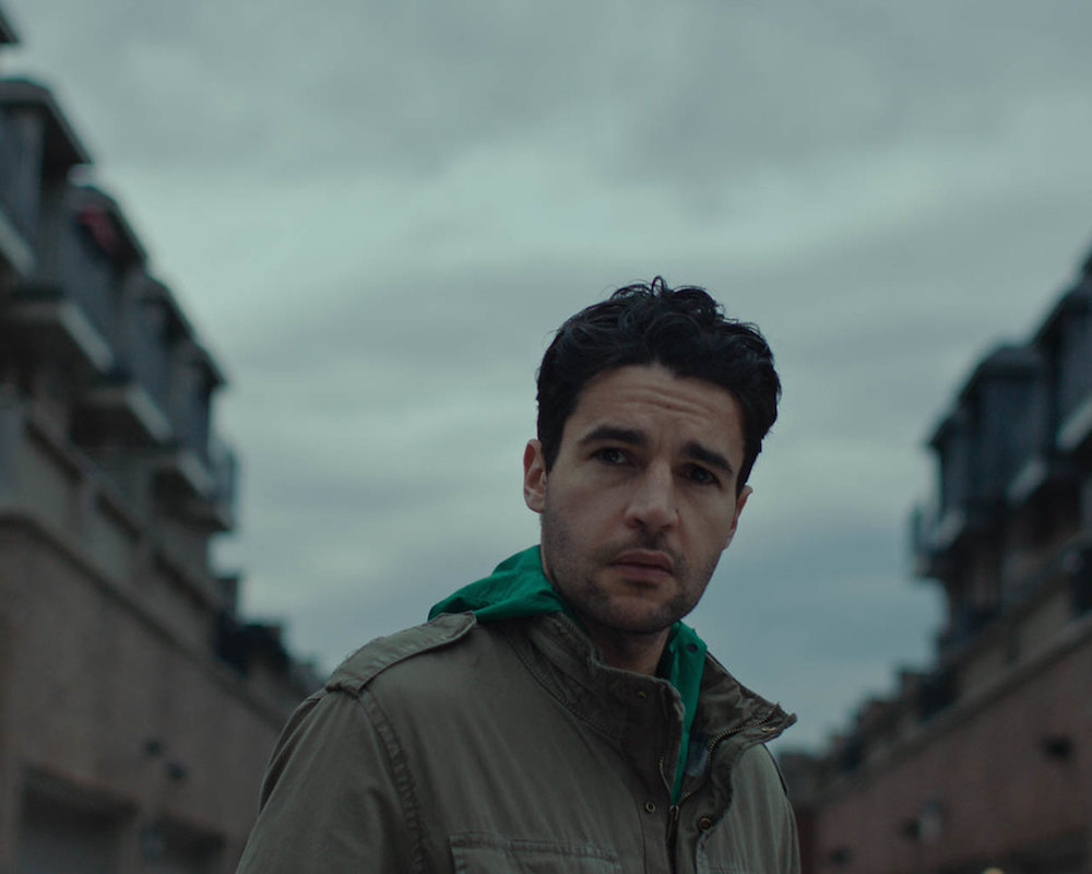 Christopher Abbott in Possessor