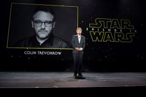 Former 'Star Wars' Director Colin Trevorrow Confirms Leaked Concept Art For His Version of the Film Is Real and Fans are Freaking Out