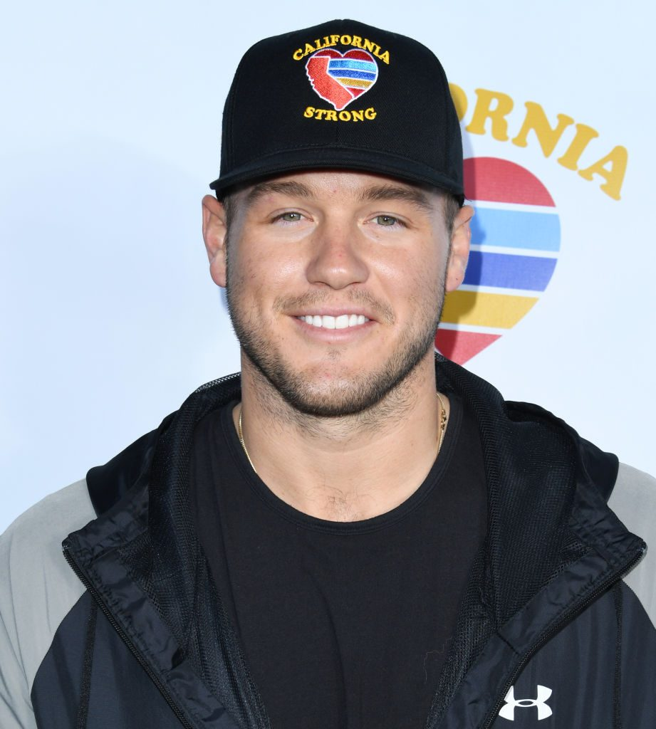 Colton Underwood | Jon Kopaloff/Getty Images