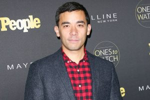 'How to Get Away With Murder' Actor Conrad Ricamora Tearfully Thanked Fans for 'Accepting Oliver'