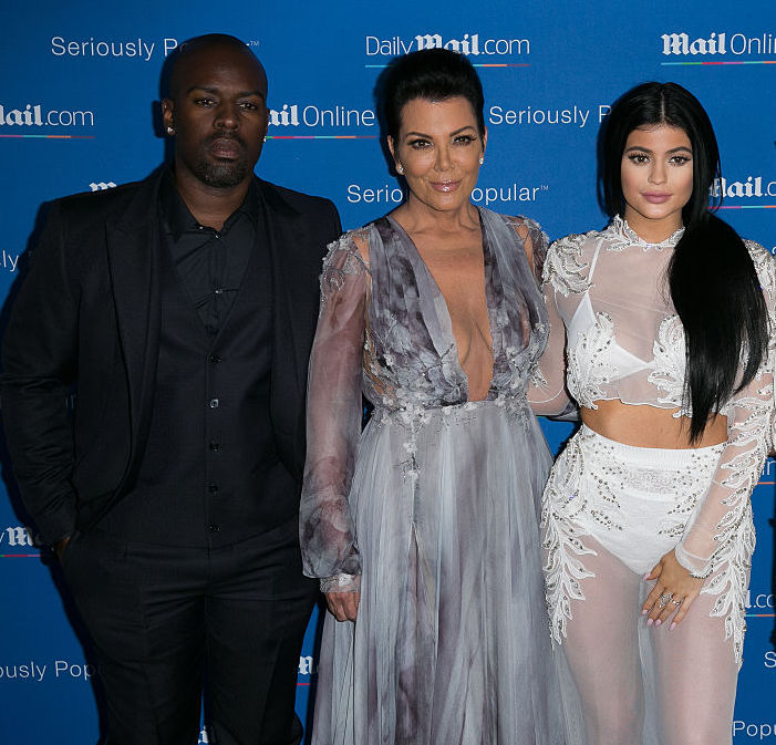 This Is How Kylie Jenner Really Feels About Kris Jenner S Boyfriend Corey Gamble