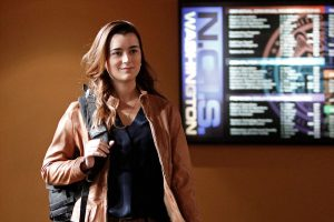 'NCIS' Fans Reveal The All-Time Funniest 'Ziva-Isms'