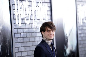 Daniel Radcliffe Has Been Trying to Shake His 'Harry Potter' Image for Years