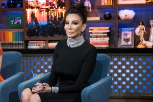Andy Cohen 'Didn't Expect' Danielle Staub to Say She Would Never Appear on 'RHONJ' Again