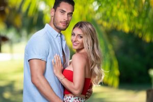 'Temptation Island' Stars David Benavidez and Kate Griffith Say Negative Backlash Brought Them Closer