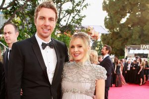 Dax Shepard's Net Worth Is Way Less Than Kristen Bell's and He's Okay With It