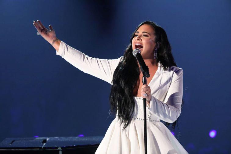 Demi Lovato