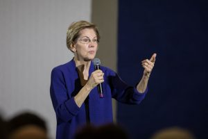 Elizabeth Warren Just Shared This 1 Shocking Thing About Her Beauty Routine