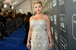 Florence Pugh on 'the Coolest Thing About Being Nominated' for an Oscar