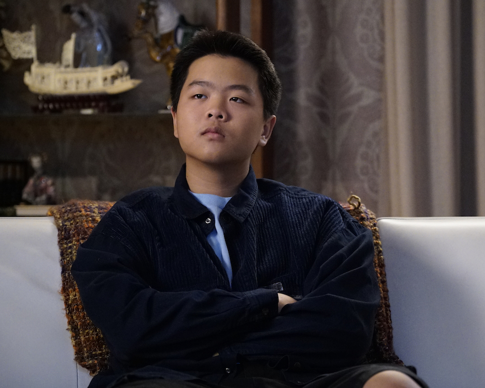 Fresh Off The Boat Star Hudson Yang Reveals The Real Reason There S No Season Seven