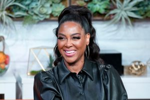 RHOA: Why Fans Are Not Happy With Kenya Moore
