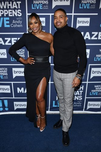 RHOA: Why Cynthia Bailey Is Getting a Prenup With Mike Hill