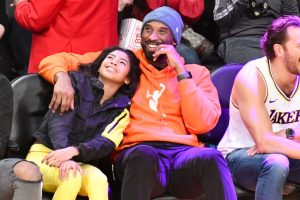 Kobe Bryant and His Daughter Gianna's Shocking Deaths: Their Close Relationship and Family Life