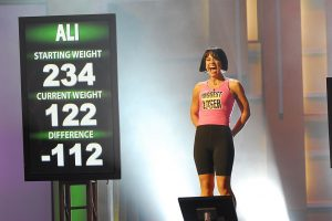 'The Biggest Loser': First Female Winner of Reality Show Shares Her Heartbreaking Story