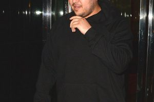 Here's What Rob Kardashian's Camp Has To Say About Rumors He's Dating Reality Star, Tommie Lee