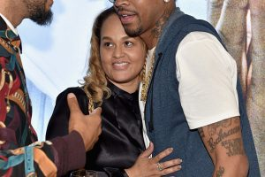 Is Allen Iverson Still Married To Tawanna Iverson?