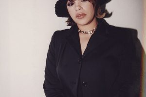The Heartbreaking Way Faith Evans Discovered Biggie Was Dating Upcoming Rapper, Charli Baltimore