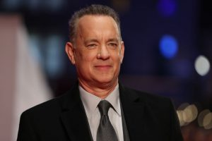 Tom Hanks: The 1 Character He Played That He Would Want With Him On a Desert Island