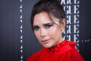 This Is What Victoria Beckham Eats 3 or 4 Times a Day