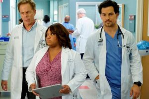 'Grey's Anatomy': Fans Hate This One Character No Matter How Many Times He Says Something Sweet