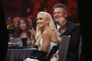 Gwen Stefani Shares New Intimate Photo With Blake Shelton and Their Fans Are Jealous