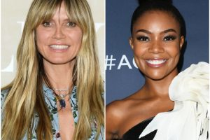 Heidi Klum Speaks Out After Criticism of Her Comments On Gabrielle Union's 'America's Got Talent' Firing