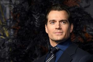 What's Henry Cavill's Net Worth in 2020?