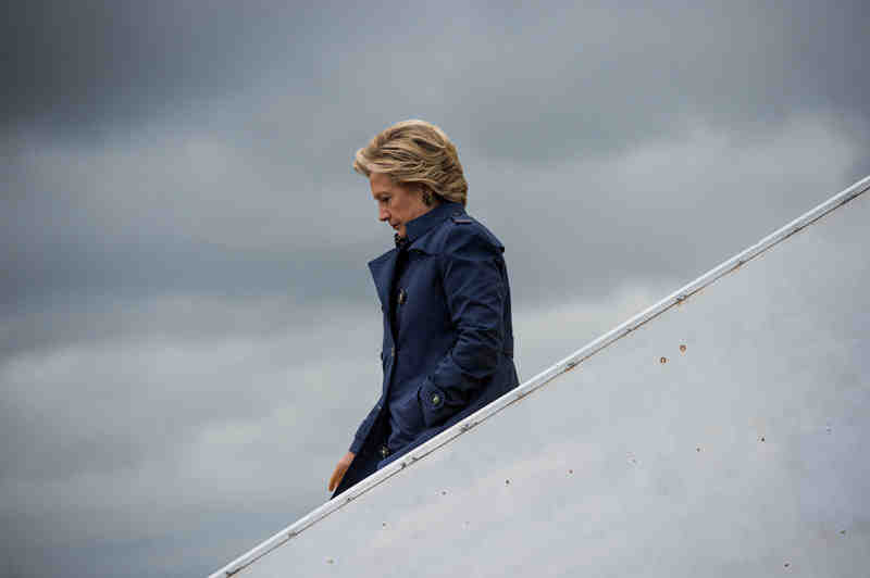 Hillary Clinton Is Attending the 2020 Sundance Film Festival – Here's Why