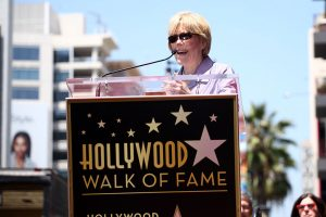 This Is the First Celebrity Chef to Get a Star on the Walk of Fame (It's Probably Not Who You Think)