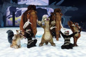 Are the 'Ice Age' Movies on Disney+?