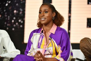 Issa Rae Reveals How 'Insecure' Characters 'Level Up' In Season 4