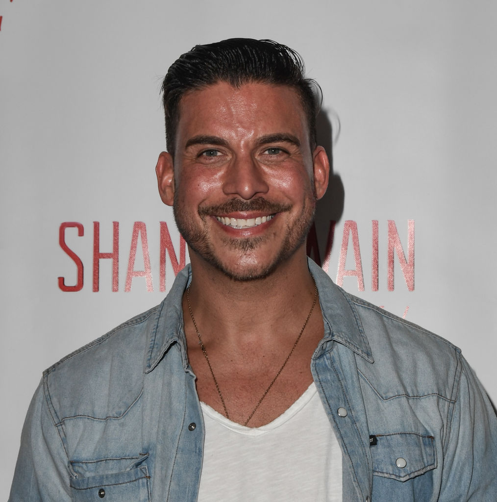 "Jax Taylor attends the grand opening of Shania Twain's ""Let's Go!"" The Las Vegas Residency at Planet Hollywood Resort & Casino"