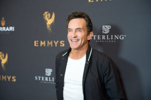 'Survivor' Host Jeff Probst Responds to Fans Who Criticize Twists in the Show