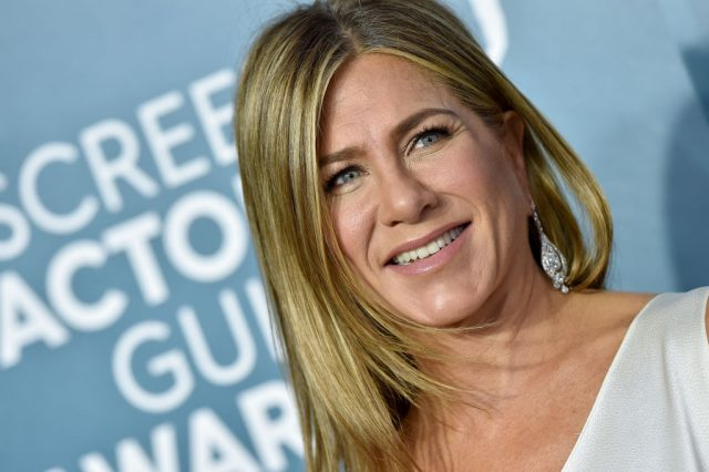 Jennifer Aniston Once Said Brad Pitt Is Missing a 'Sensitivity Chip' After He Embarrassed Her
