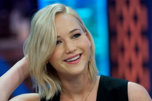 The Hilarious Way Jennifer Lawrence Prepared for Her First Sex Scene With Chris Pratt