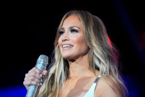 8 of Jennifer Lopez's Most Popular Songs Ever
