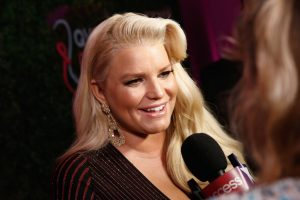 Jessica Simpson Shares Her Struggle With Addiction in New Memoir