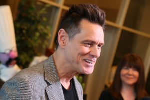 Jim Carrey's Daughter Jane Looks Exactly Like Her Dad Now That She's All Grown Up