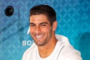 Is San Francisco 49ers' Quarterback Jimmy Garoppolo Close to His Family?