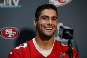 Jimmy Garoppolo Net Worth: How Much Is the San Francisco 49ers' Quarterback Really Worth?