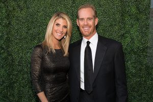Who Is Joe Buck's Wife, Michelle Beisner-Buck?