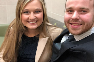 'Counting On' Fans Think Joseph and Kendra Duggar's Baby Looks Just Like One of Them