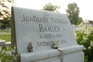 John Ramsey Claims to Feel Enormous Guilt Over Jonbenet's Death, According to a New Podcast