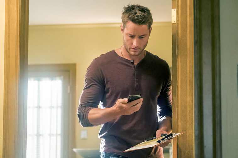 Justin Hartley on 'This Is Us'